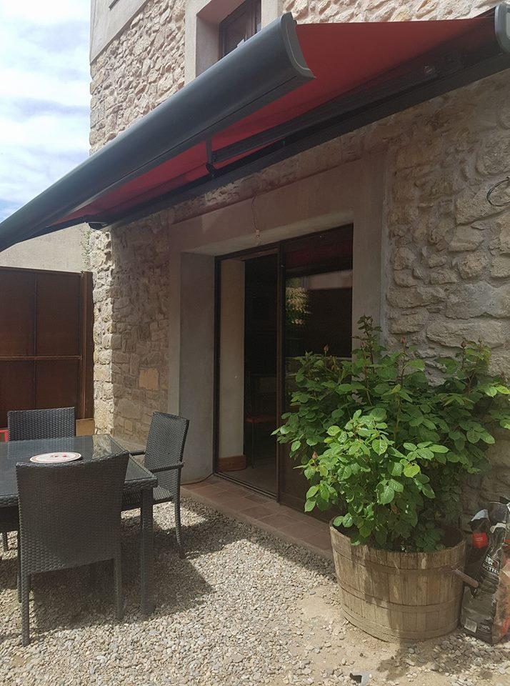 stores extérieurs de qualité à Carcassonne