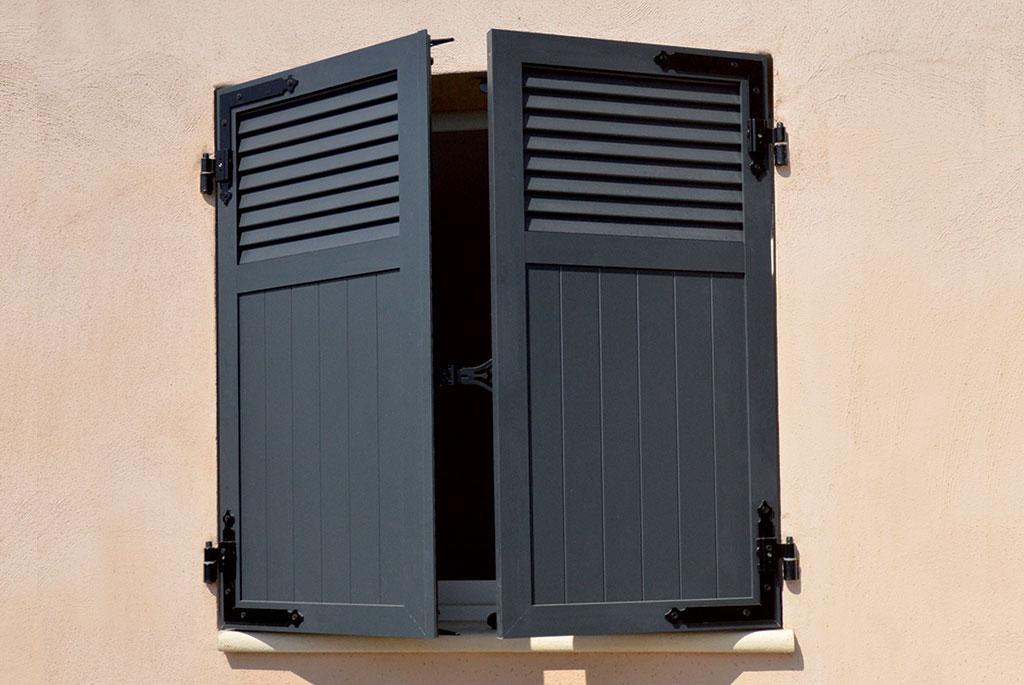 protections de fenêtres pratiques et esthétiques