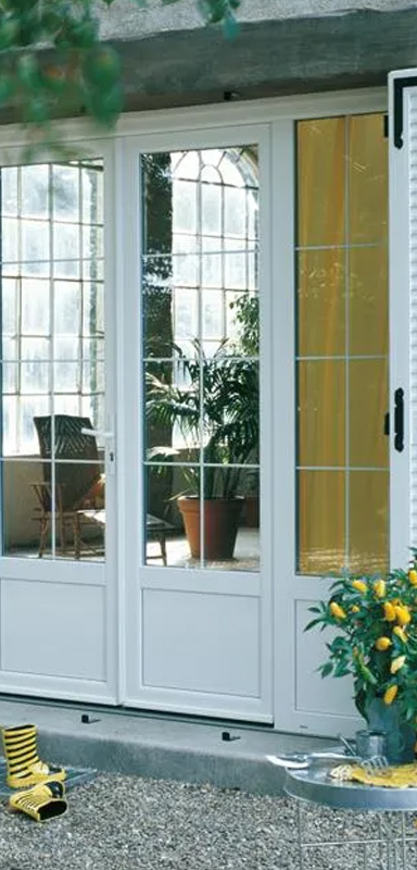fenêtres solides et résistantes de fabrication française